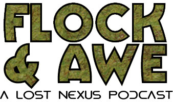 Podcast Episode – Flock & Awe Podcast