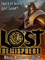 Lost Hemisphere